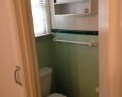 2nd Bath- BEFORE