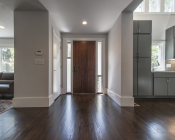Entry Foyer- AFTER