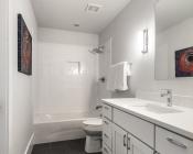 Guest Bath- AFTER