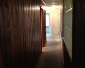 Corridor- BEFORE