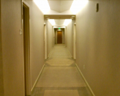 Residential Corridor- BEFORE