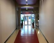 Lobby Corridor - Before