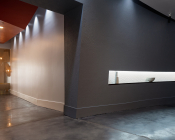 Lobby Corridor - After