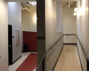 Mailroom Lobby - Before