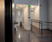 Mailroom Lobby - After